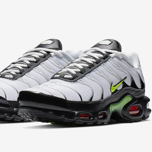 29 Nike Air Max Plus Se Retro Future